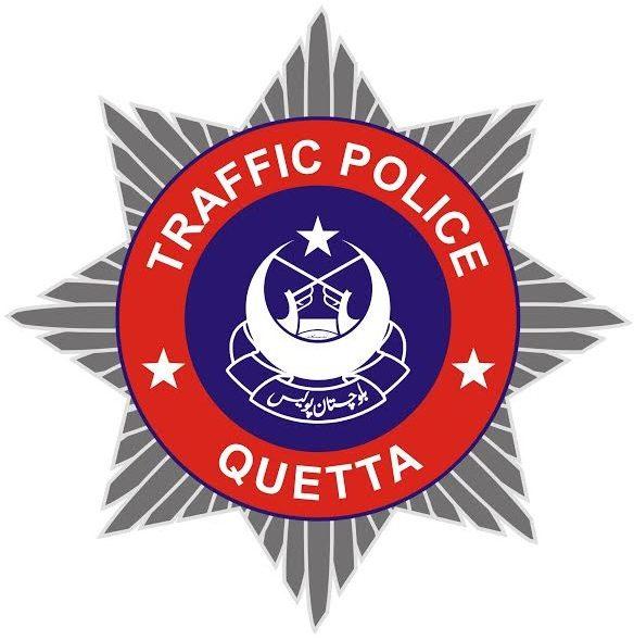 Quetta Traffic Police